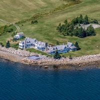 Ondaatje Residence, Chester, NS