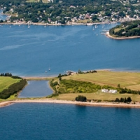 Ondaatje's Island Chester, NS