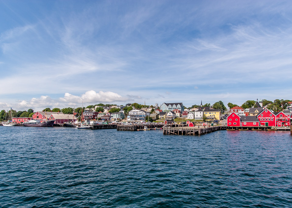 Lunenburg, NS