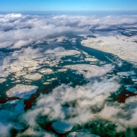Riviere des Loup Aerial